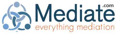 Mediate.com Logo